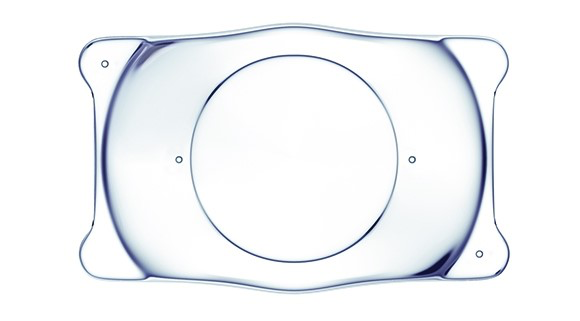 Visian® Toric ICL (Implantable Collamer® Lens)