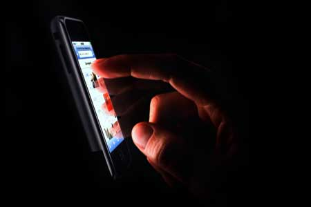 Unlocking Your iPad Using Your Fingerprints