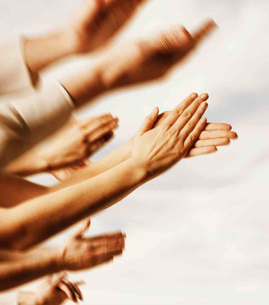 MyVoice: The Sign Language Translator
