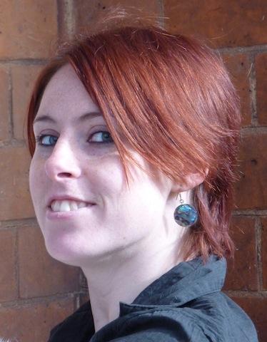 Rowena Fletcher-Wood