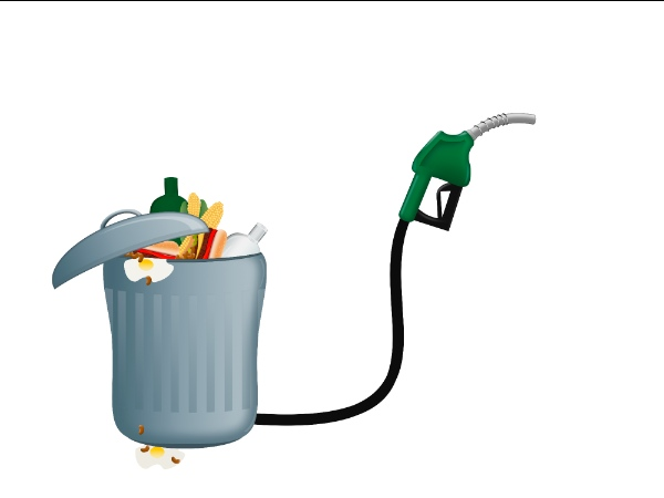 Transport Fuel from Agricultural Waste?