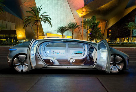 Taxibots: The Possible Future of Personal Transportation