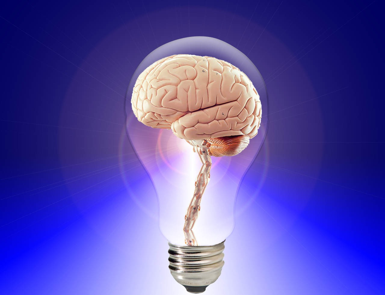 Power of Brain Stimulation: From Light To Nano