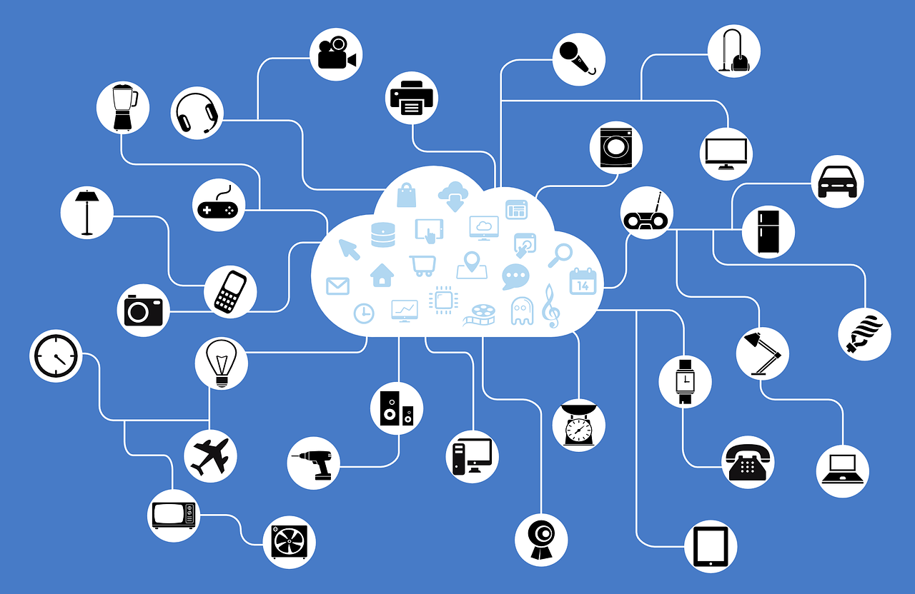 The Advent of the Internet of Things- Are Manufacturers Ready?