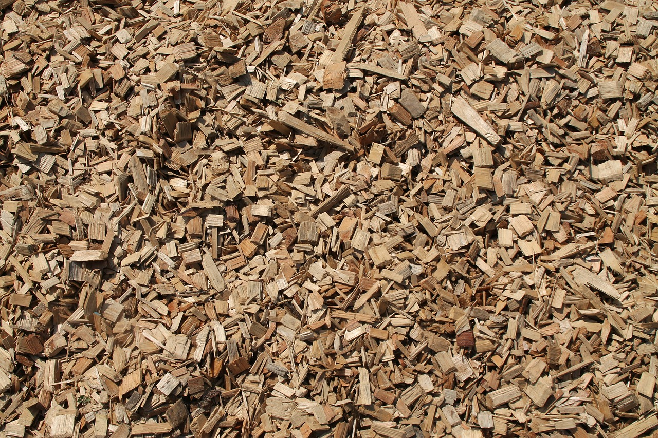 Biomass Storage: Small Solutions for a Big Problem