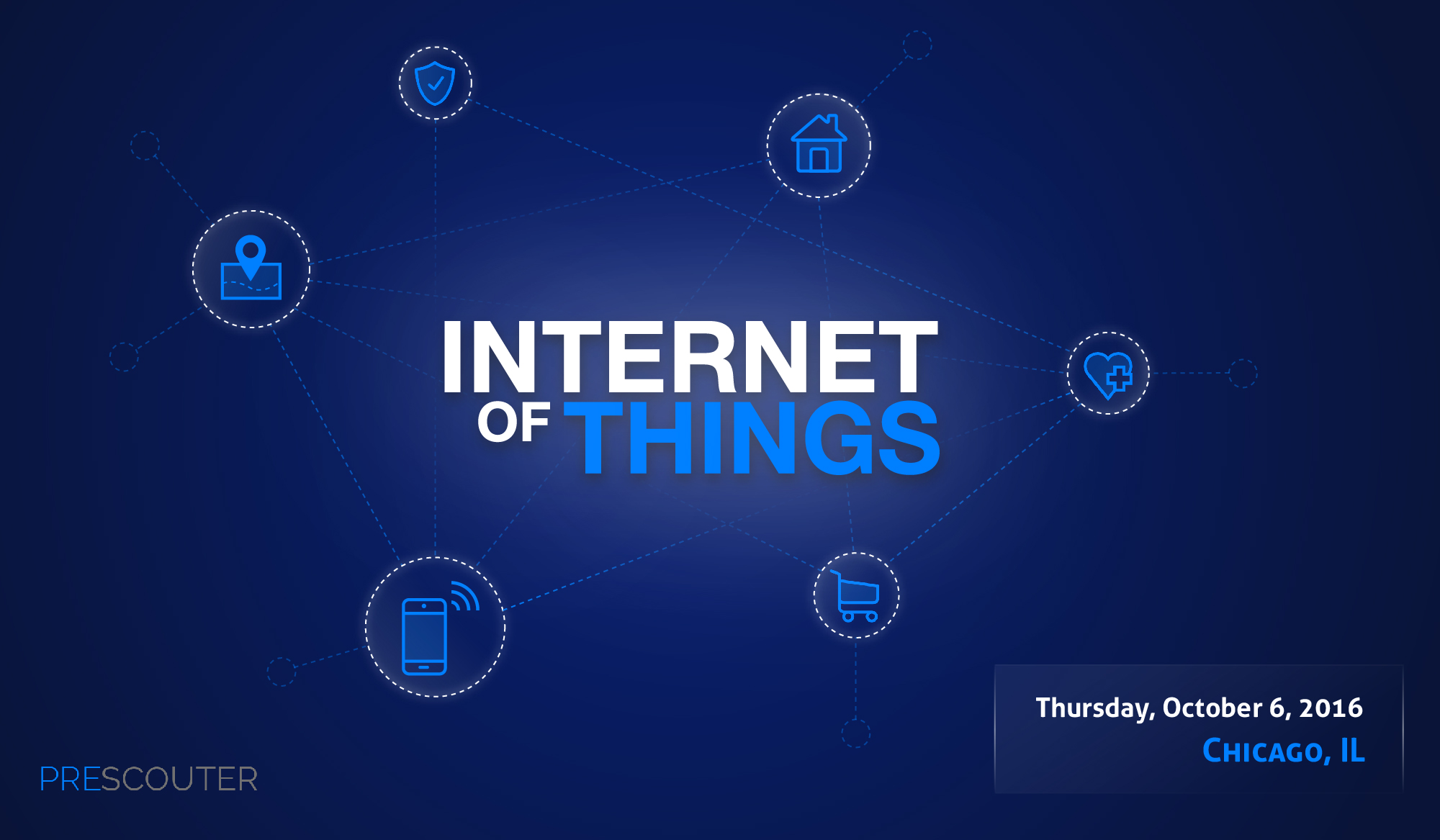 How will the Internet of Things Impact your Industry?