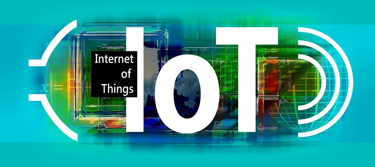 IoT: The Technological Disruptor of the Future
