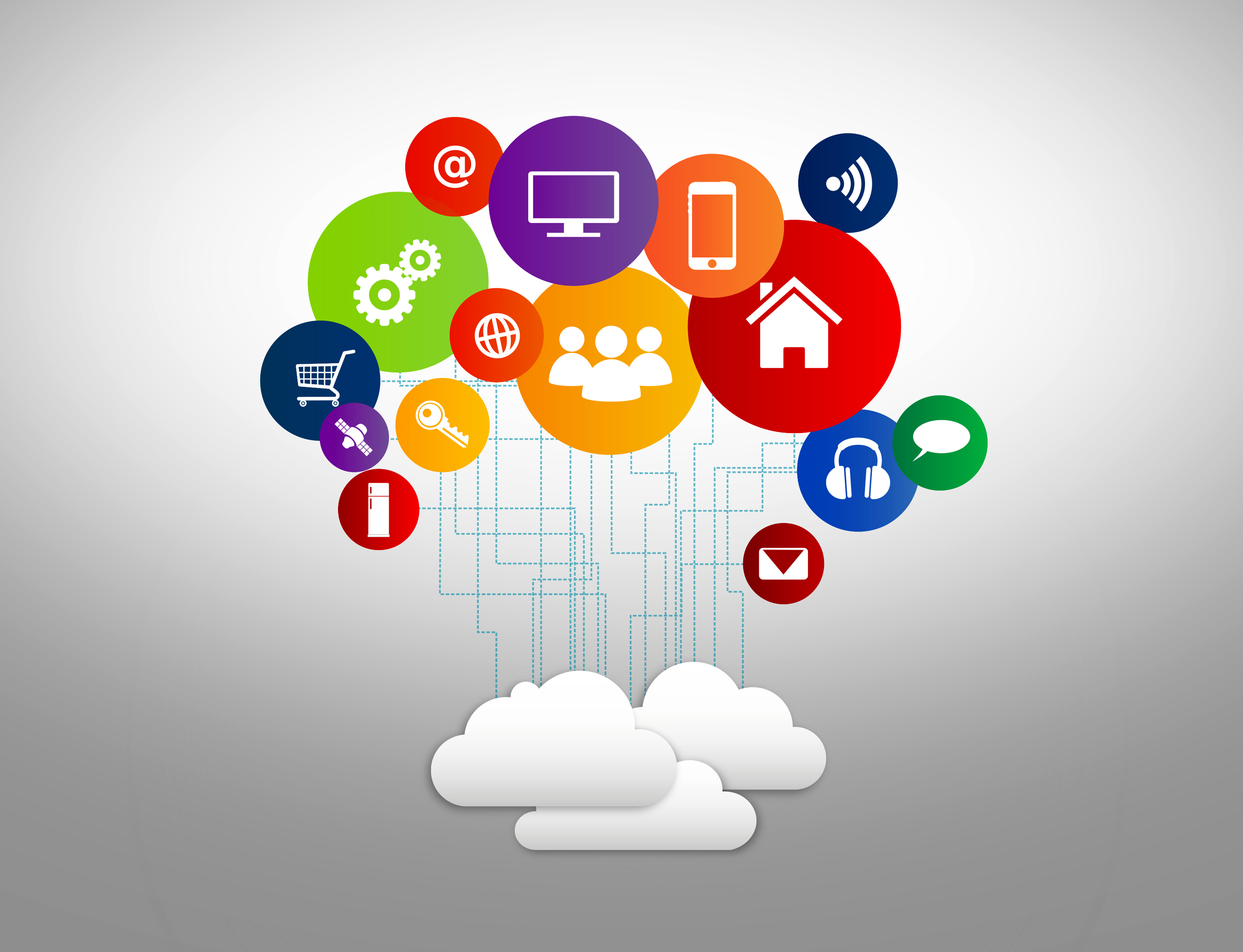 Internet of Things: The Unavoidable Patent War