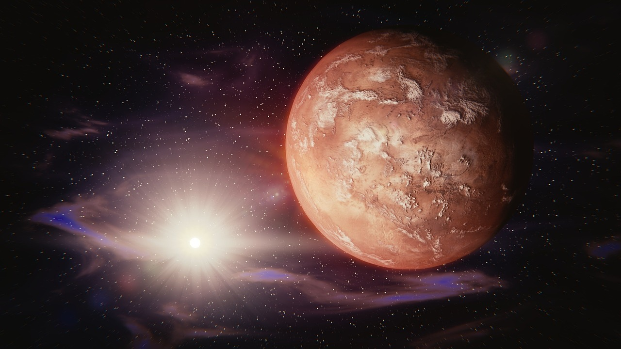 What Steps is America Taking to Colonize Mars by 2030?
