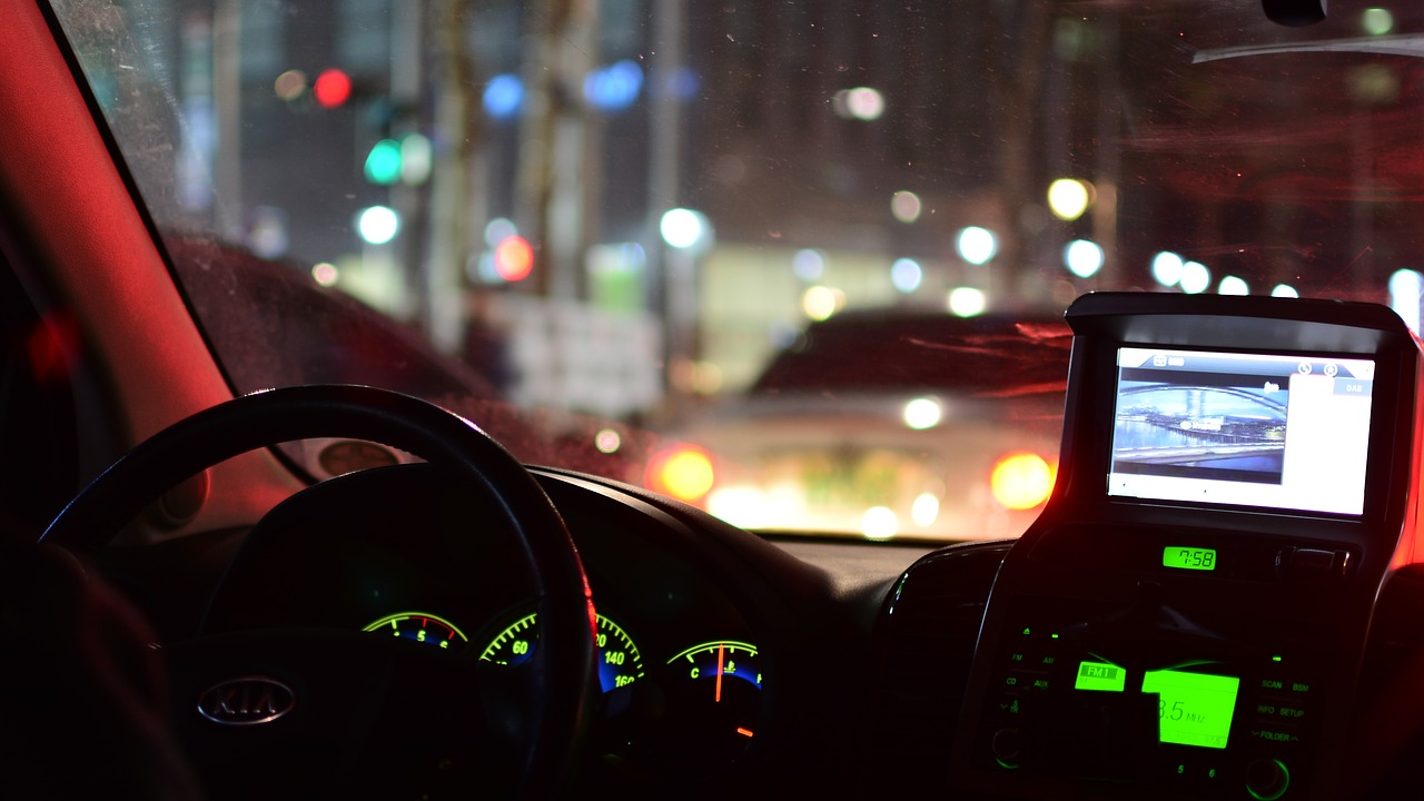 Uber's Self-Driving Cars: Boon or Boondoggle?