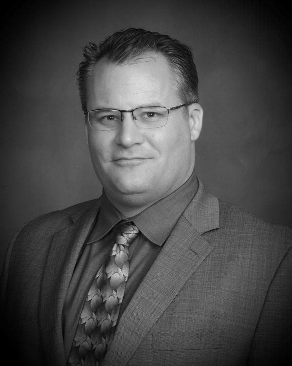 Justin Schaefer