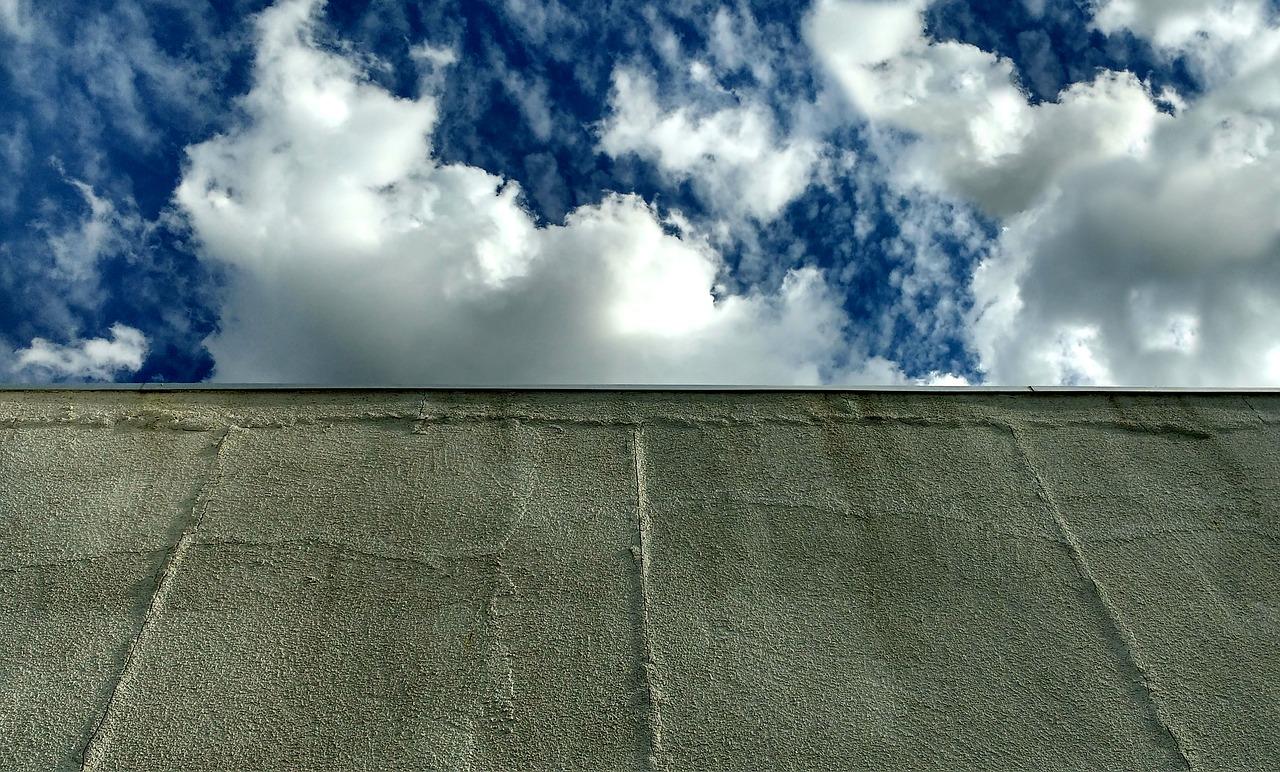 Building Eco-Friendly Concrete to Reduce Carbon Footprint