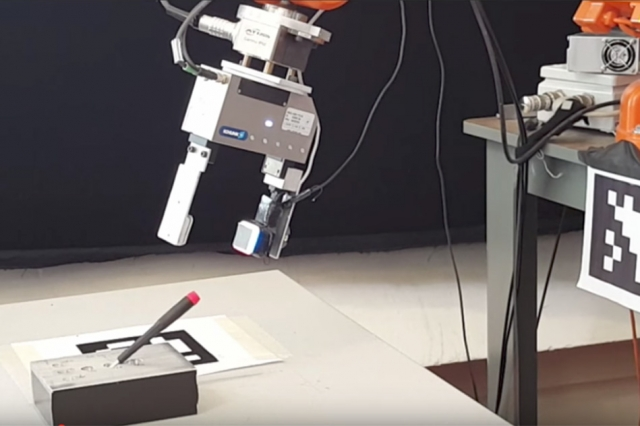 Evolution of Robots: GelSight Sensors Enable Human-Like Touch