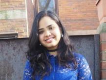 Abhinaya Baskaran