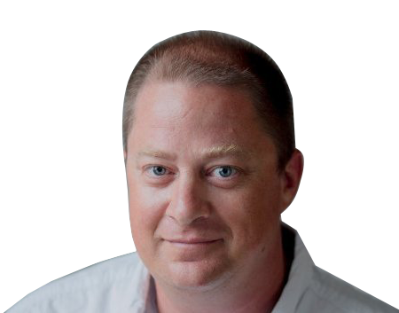 Keith Wilcoxen - Head of Strategic Partnerships, R&D