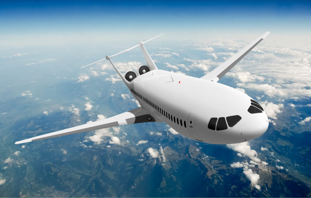 The Top 6 Technologies for Improving Aircraft Fuel Efficiency