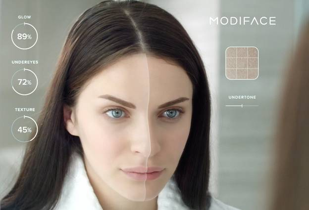 What are the latest technologies redefining the beauty and