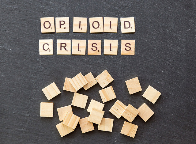 The opioid crisis: What's driving it and how to beat it
