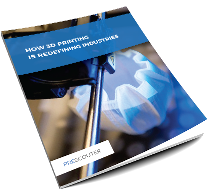 How 3D Printing Is Redefining Industries