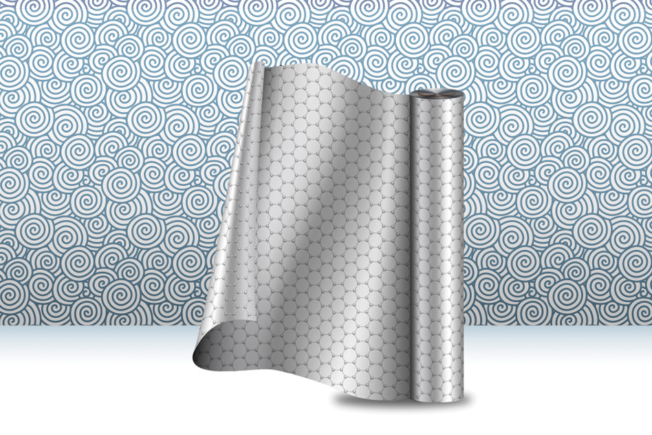 """Mass-producing graphene sheets: A """"roll-to-roll"""" manufacturing process"""
