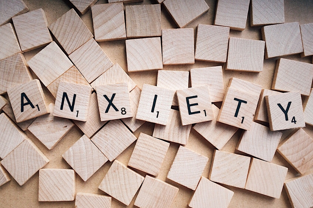 Anxiety cells in brain identified