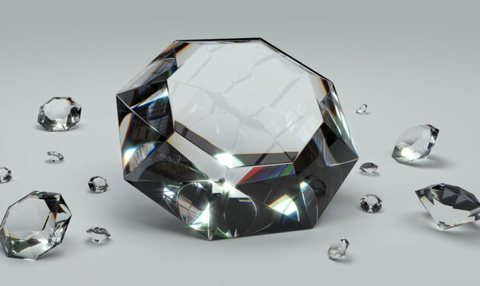 Time to stop mining diamonds and start making them?