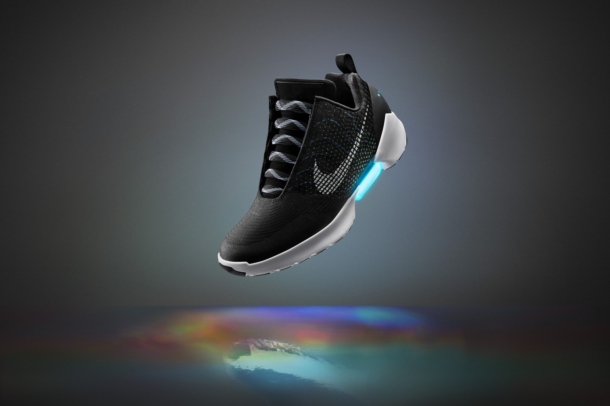 Smart shoes: Innovations revolutionizing the future of
