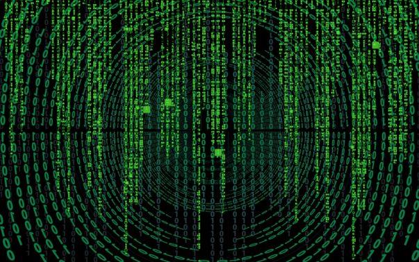 "Can we establish a self-adaptive ""Matrix"" in reality?"