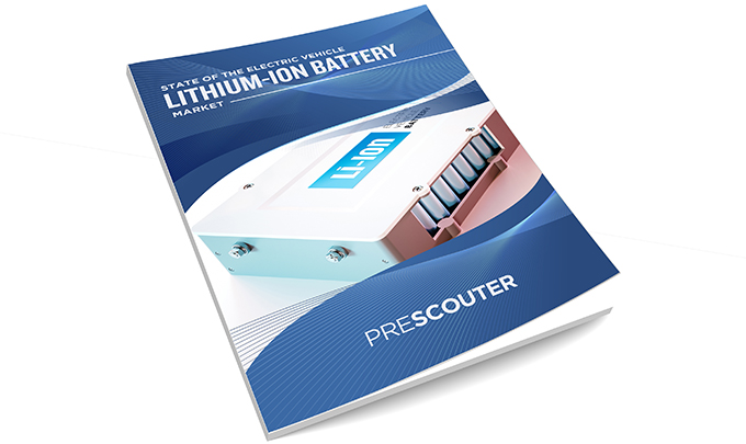 State of the Electric Vehicle Lithium-Ion Battery Market 2019-2030