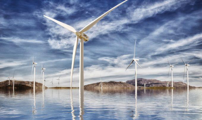 New turbine blade technologies help drive wind's growth