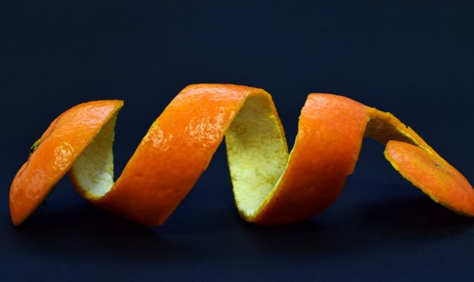A new life for food waste