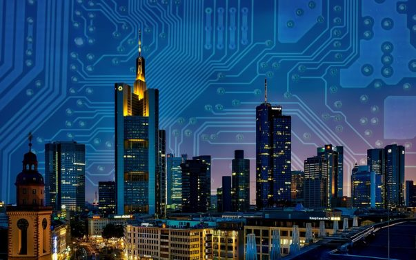 Smart sensors and the future of intelligent systems