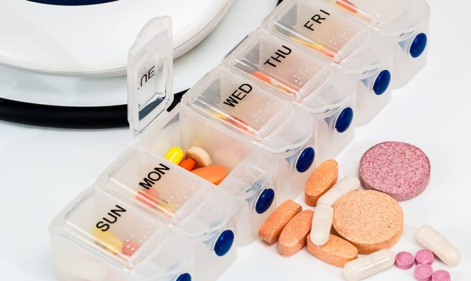 Can we solve the problem of medication adherence through smart technology?