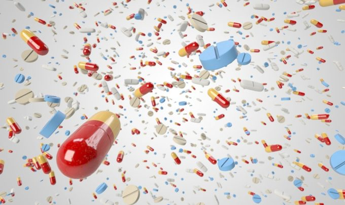 Nanomedicine – Using smart nanoparticles for better drug delivery